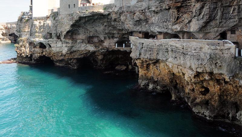 Escursioni in grotta